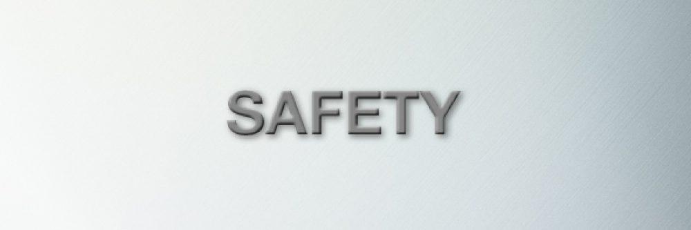 Die Arbeits- und Prozesssicherheit steht bei der Hirtenberger Gruppe stets im Vordergrund.