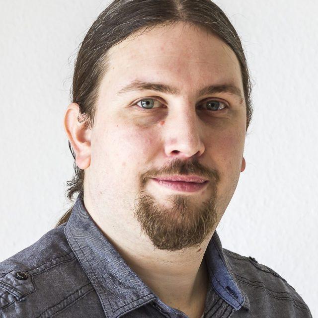 Lukas Geisler